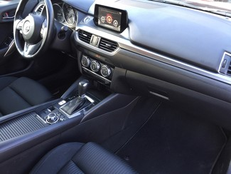 2016 Mazda Mazda6 i Sport Knoxville , Tennessee 56