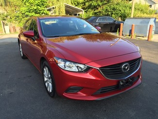 2016 Mazda Mazda6 i Sport Knoxville , Tennessee 2