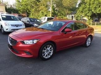 2016 Mazda Mazda6 i Sport Knoxville , Tennessee 11