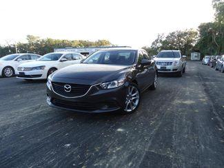 2016 Mazda Mazda6 i Touring SEFFNER, Florida