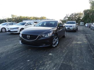2016 Mazda Mazda6 i Touring SEFFNER, Florida 5