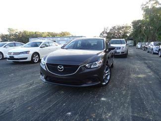 2016 Mazda Mazda6 i Touring SEFFNER, Florida 6