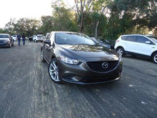 2016 Mazda Mazda6 i Touring SEFFNER, Florida 7