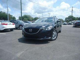 2016 Mazda Mazda6 i Sport SEFFNER, Florida 5