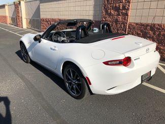 2016 Mazda MX-5 Miata Grand Touring Scottsdale, Arizona 7
