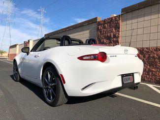 2016 Mazda MX-5 Miata Grand Touring Scottsdale, Arizona 8