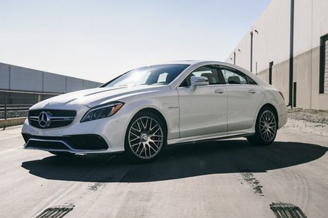 2016 Mercedes-Benz AMG CLS 63 S-Model in Akron, OH