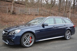 2016 Mercedes-Benz AMG E63 S Naugatuck, Connecticut