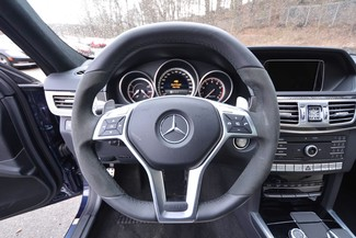 2016 Mercedes-Benz AMG E63 S Naugatuck, Connecticut 22