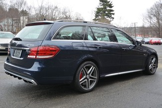 2016 Mercedes-Benz AMG E63 S Naugatuck, Connecticut 4