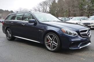 2016 Mercedes-Benz AMG E63 S Naugatuck, Connecticut 6