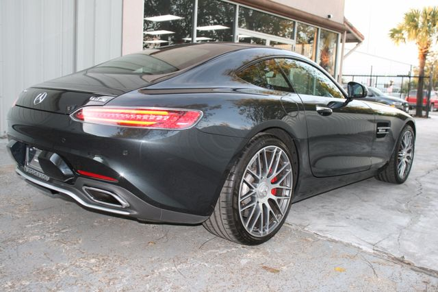 2016 Mercedes-Benz AMG GT S Houston, Texas 5