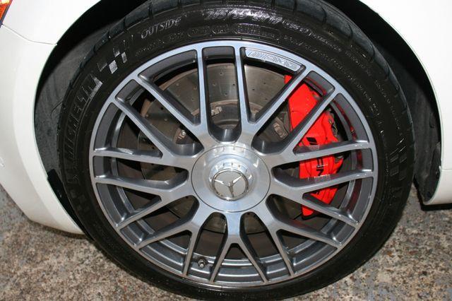 2016 Mercedes-Benz AMG GT S Houston, Texas 11