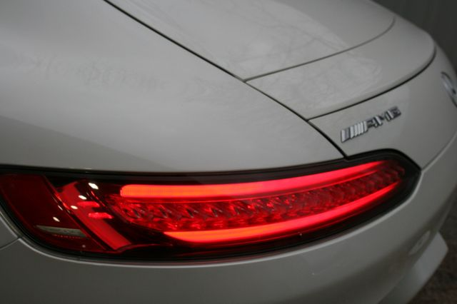 2016 Mercedes-Benz AMG GT S Houston, Texas 15