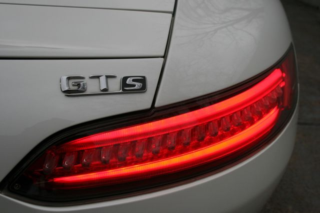 2016 Mercedes-Benz AMG GT S Houston, Texas 16
