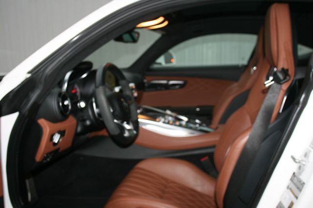 2016 Mercedes-Benz AMG GT S Houston, Texas 18