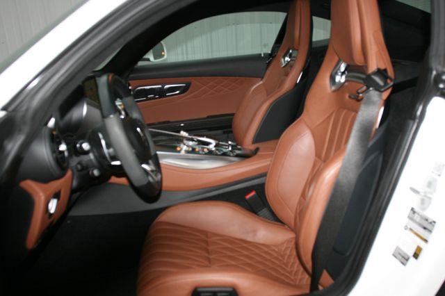 2016 Mercedes-Benz AMG GT S Houston, Texas 19