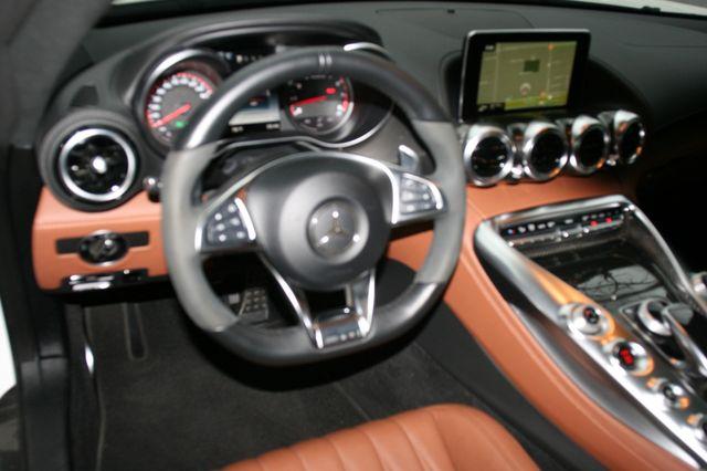 2016 Mercedes-Benz AMG GT S Houston, Texas 20