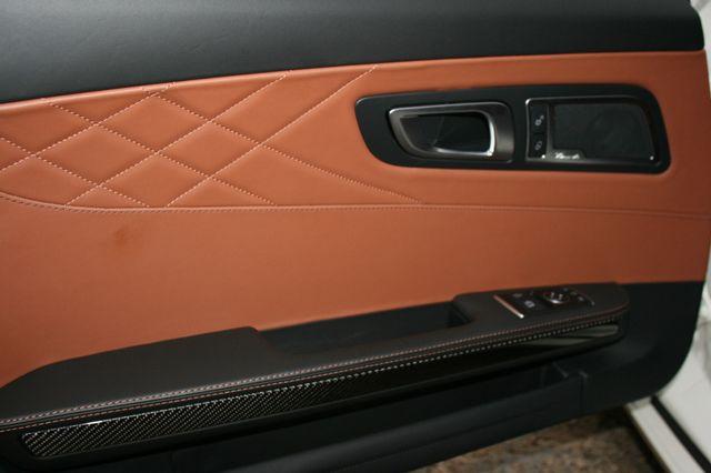 2016 Mercedes-Benz AMG GT S Houston, Texas 29