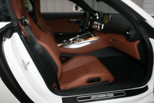 2016 Mercedes-Benz AMG GT S Houston, Texas 30