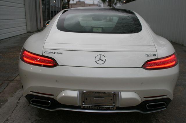 2016 Mercedes-Benz AMG GT S Houston, Texas 4