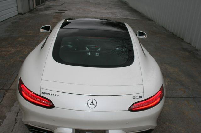 2016 Mercedes-Benz AMG GT S Houston, Texas 5