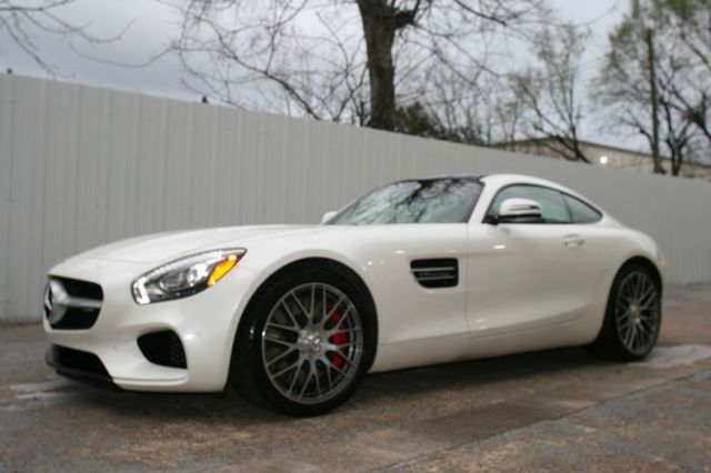 2016 Mercedes-Benz AMG GT S Houston, Texas 8