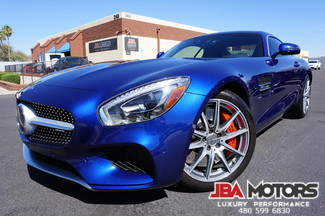 2016 Mercedes-Benz AMG GT S AMG GTS Coupe in Mesa AZ