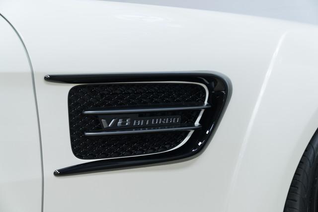 2016 Mercedes-Benz AMG GT S Widebody Orlando, FL 10