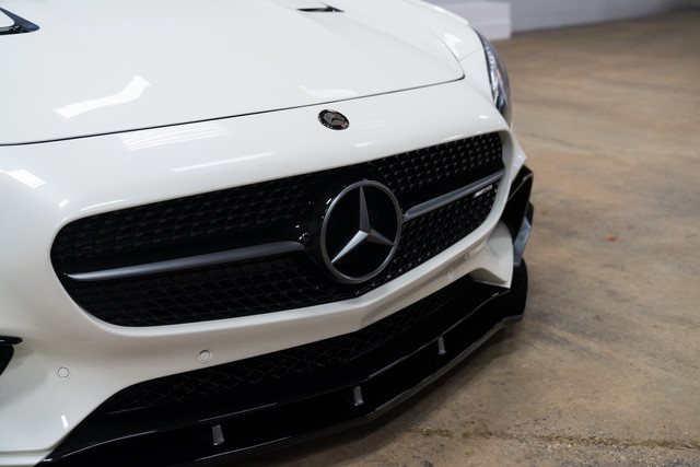 2016 Mercedes-Benz AMG GT S Widebody Orlando, FL 8