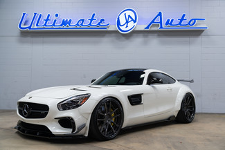 2016 Mercedes-Benz AMG GT S Widebody Orlando, FL