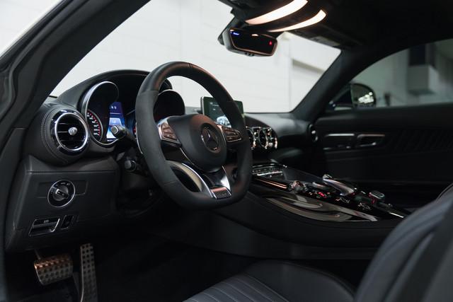 2016 Mercedes-Benz AMG GT S Widebody Orlando, FL 19