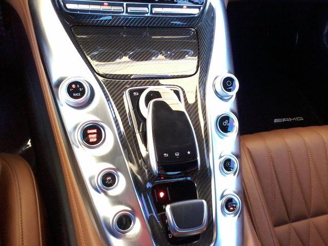 2016 Mercedes-Benz AMG GT S Designo  Diamond White Metallic San Antonio, Texas 27
