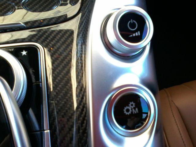 2016 Mercedes-Benz AMG GT S Designo  Diamond White Metallic San Antonio, Texas 29