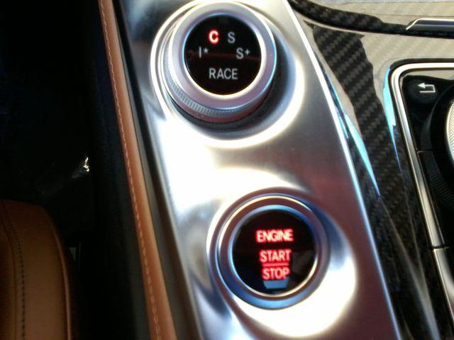 2016 Mercedes-Benz AMG GT S Designo  Diamond White Metallic San Antonio, Texas 30
