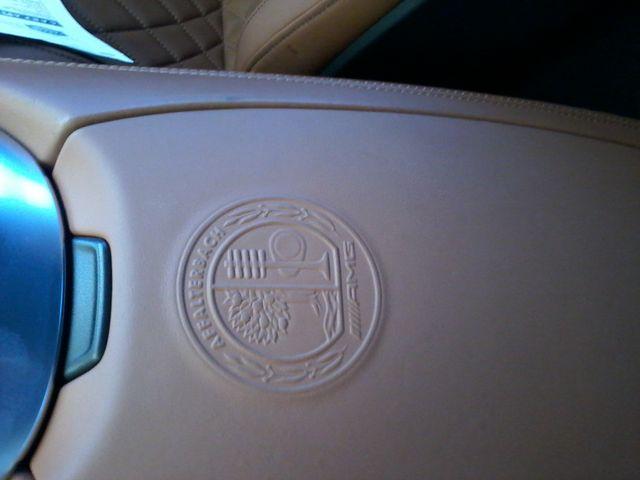 2016 Mercedes-Benz AMG GT S Designo  Diamond White Metallic San Antonio, Texas 47