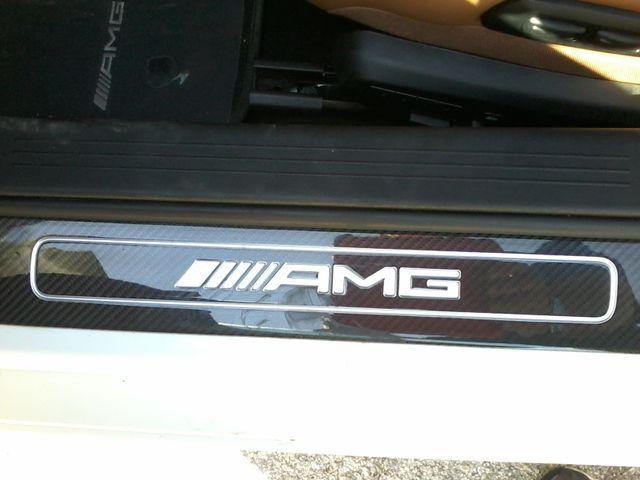 2016 Mercedes-Benz AMG GT S Designo  Diamond White Metallic San Antonio, Texas 52