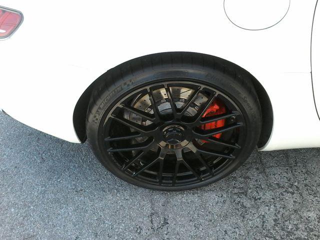 2016 Mercedes-Benz AMG GT S Designo  Diamond White Metallic San Antonio, Texas 55
