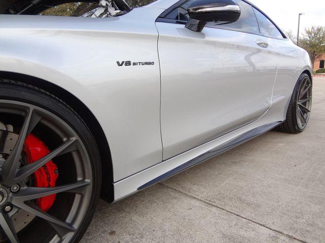 2016 Mercedes-Benz AMG S 63 Brabus Austin , Texas 12
