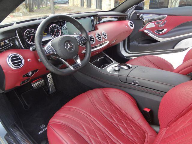 2016 Mercedes-Benz AMG S 63 Brabus Austin , Texas 19