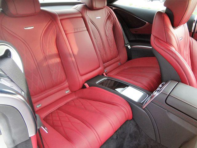2016 Mercedes-Benz AMG S 63 Brabus Austin , Texas 28