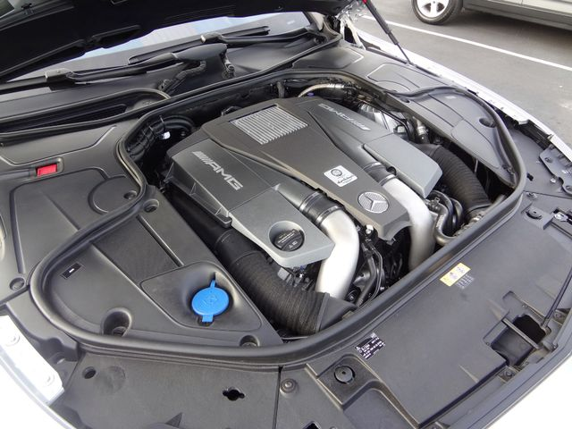 2016 Mercedes-Benz AMG S 63 Brabus Austin , Texas 31