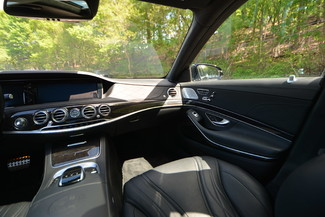 2016 Mercedes-Benz AMG S63 Naugatuck, Connecticut 17