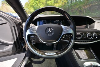 2016 Mercedes-Benz AMG S63 Naugatuck, Connecticut 21