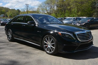2016 Mercedes-Benz AMG S63 Naugatuck, Connecticut 6