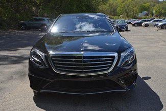 2016 Mercedes-Benz AMG S63 Naugatuck, Connecticut 7