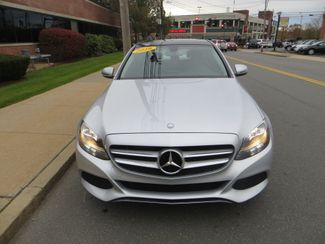2016 Mercedes-Benz C 300 4Matic Watertown, Massachusetts 1