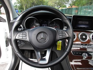 2016 Mercedes-Benz C 300 Miami, Florida 16