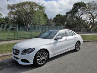 2016 Mercedes-Benz C 300 Miami, Florida