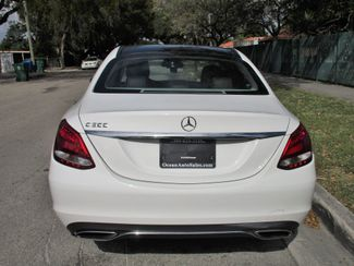 2016 Mercedes-Benz C 300 Miami, Florida 5